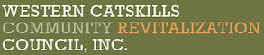 Western Catskills Community Revitalization Council.